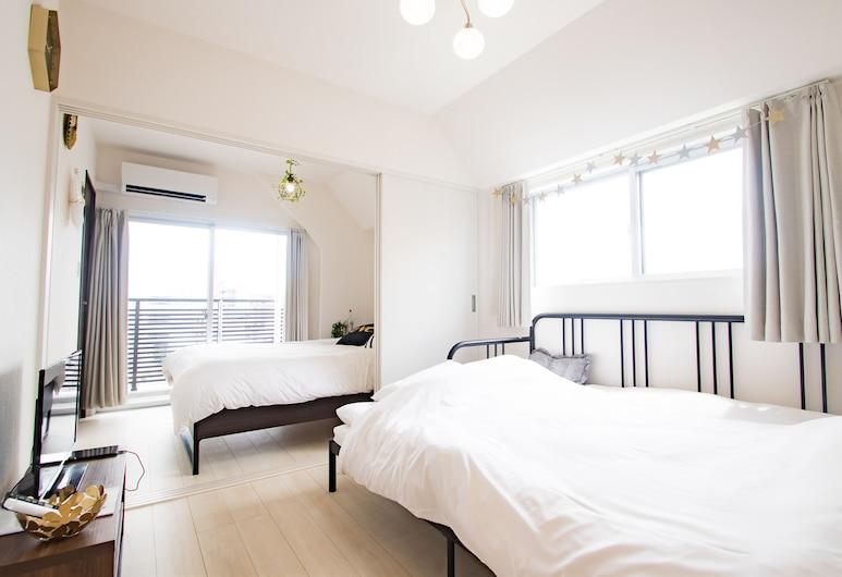天神南安普公寓飯店 K, 福岡, 標準客房 (702), 客房