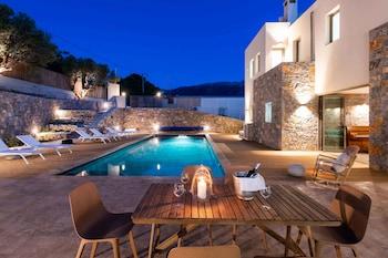 Foto di Villa Adagio ad Agios Nikolaos