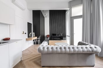Picture of Homewell Boutique Apartments in Poznan