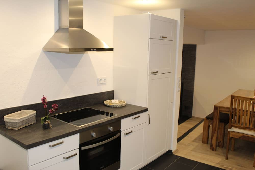 Comfort-talo, 3 makuuhuonetta, Tupakointi kielletty (+50€ Cleaning Fee Per Stay) - Jaettu keittiö