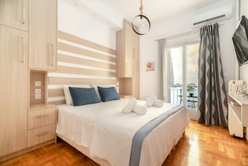 Foto Apartment Hermes in Central Athens di Athena