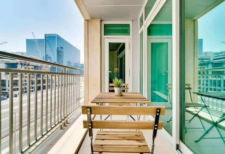 Cloverwood 1 Bedroom Apartment - Ease By Emaar, Dubajus, Išorė