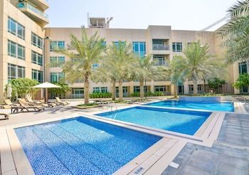 Picture of Cloverwood 1 Bedroom Apartment - Ease By Emaar in Dubai