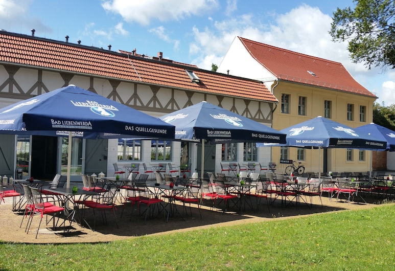 Restaurant REMISE, Branibor nad Havolou, Reštaurácia