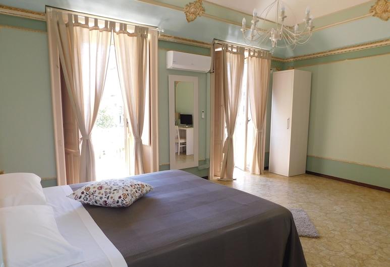 B&B Aciazza, Avola, Superior Room, Guest Room
