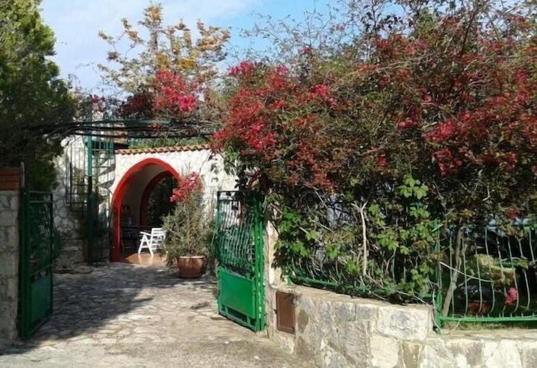 Maison De Solei, Castellammare del Golfo, Entrée de l'hébergement