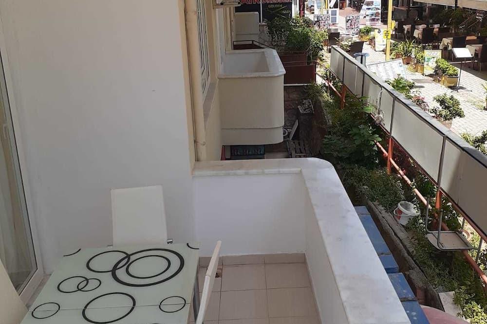 Villa - Balcon