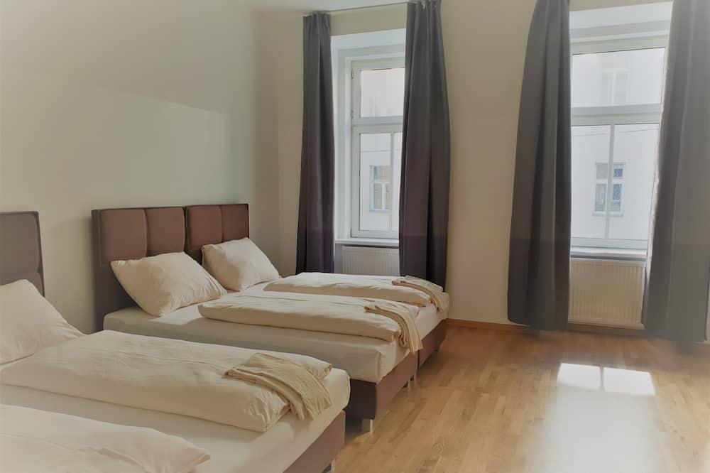 Apartamento, 1 quarto, para não fumantes (6 people) - Sala de jantar (no quarto)