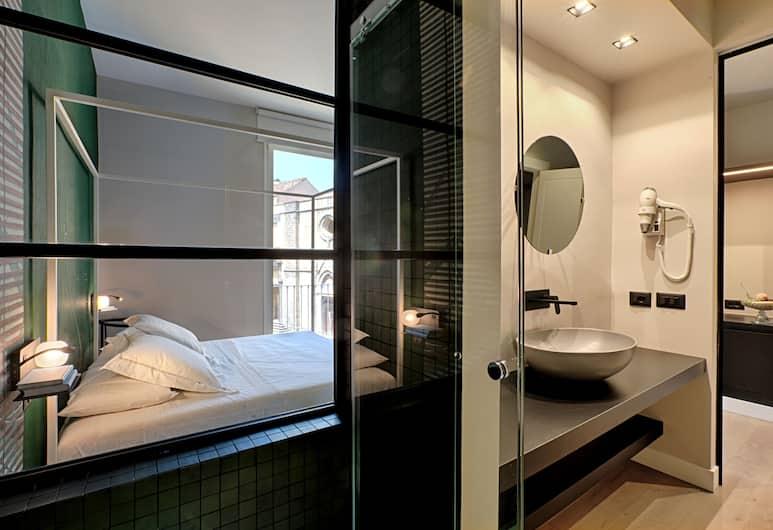 Casa pacifico Napoli, Naples, Deluxe Room, Guest Room