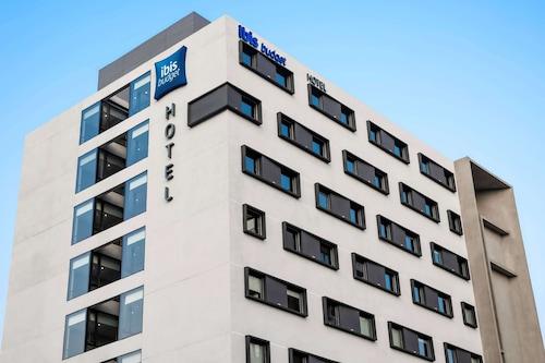 聖地牙哥普羅維登宜必思快捷飯店