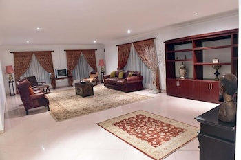 Picture of Kamsa Royal Guest House in Pretoria