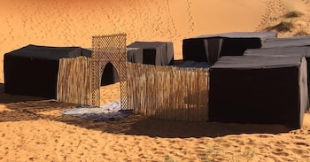 Picture of Bedouin Tent Merzouga in Taouz