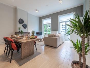 Image de Sweet Inn Apartments - Toison d'or II à Bruxelles