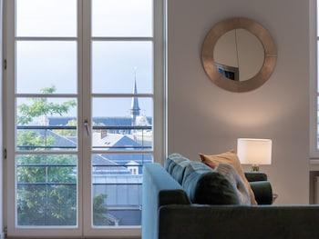 A(z) Sweet Inn Apartments - Toison d'or II hotel fényképe itt: Brüsszel