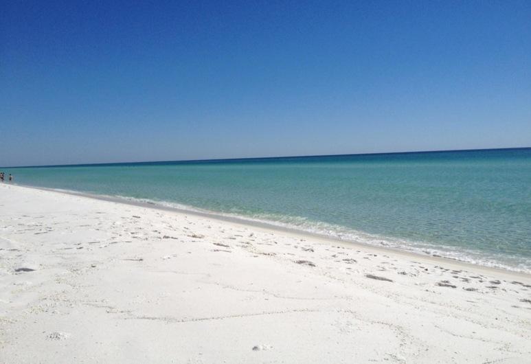 700 Via De Luna, Pensacola Beach, Apartman, 4 spavaće sobe, pogled na more, Plaža