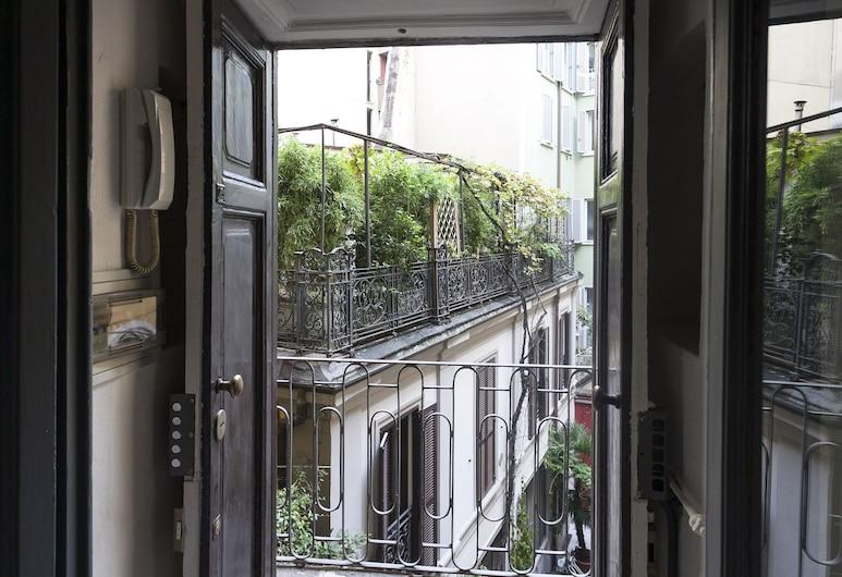 Italianway - La Foppa, Μιλάνο, Διαμέρισμα, 1 Υπνοδωμάτιο, Μπαλκόνι