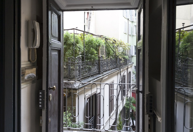 Italianway - La Foppa, Milan, Apartment, 1 Bedroom, Balcony