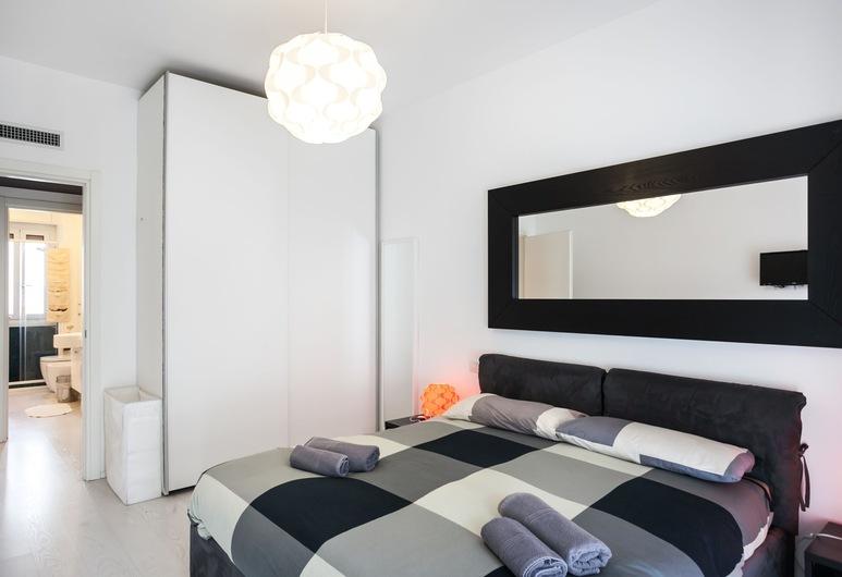 Italianway - Corso Como 4, Milan, Apartment, 1 Bedroom, Room