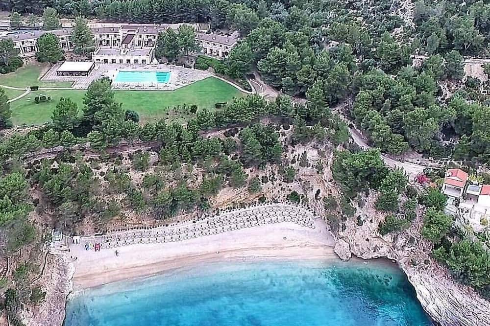 House IN Residence Resort Pugnochiuso Pearl OF Gargano AT A FEW Steps From THE SEA