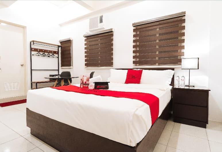 Reddoorz Plus Near UST Manila, 馬尼拉, 飯店景觀