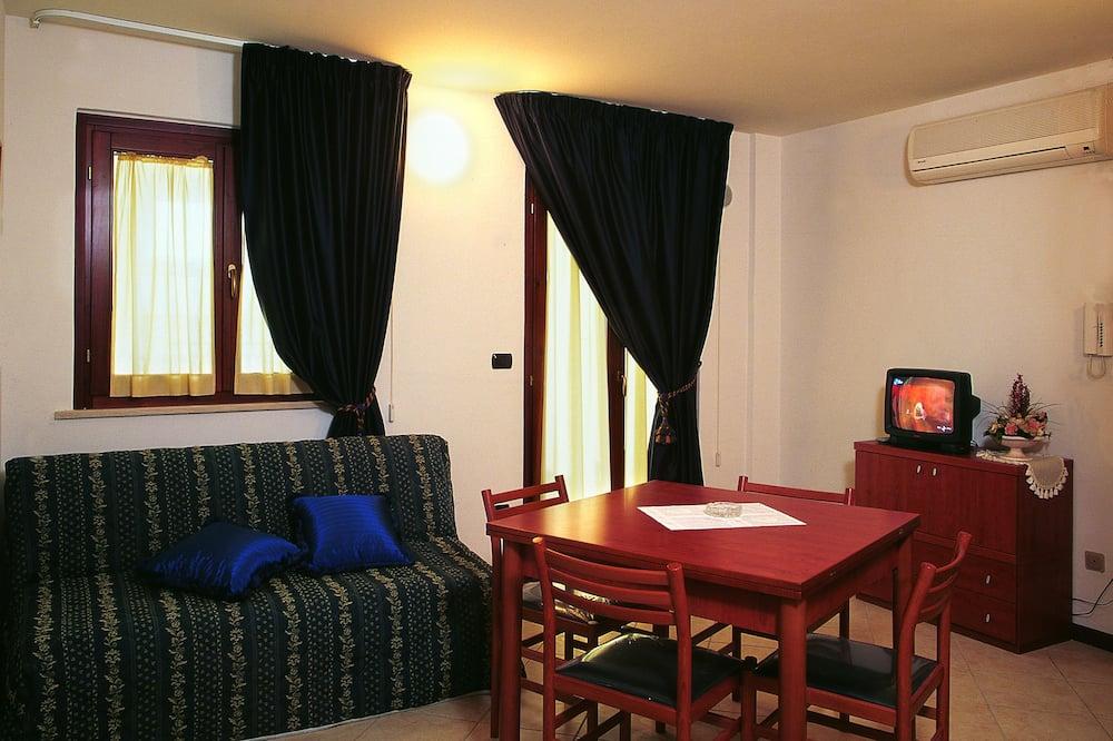 Lejlighed - 2 soveværelser - terrasse - Udvalgt billede