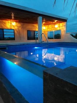 Image de Hotel Tuparenda Bacalar à Bacalar