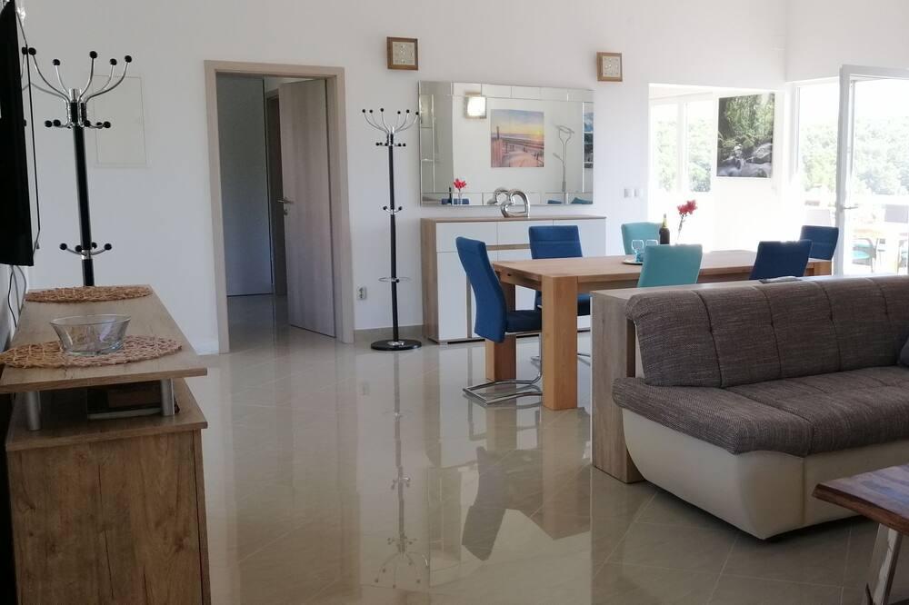 公寓 (A2) - 客廳