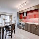 Апартаменти «Делюкс» - Обіди в номері