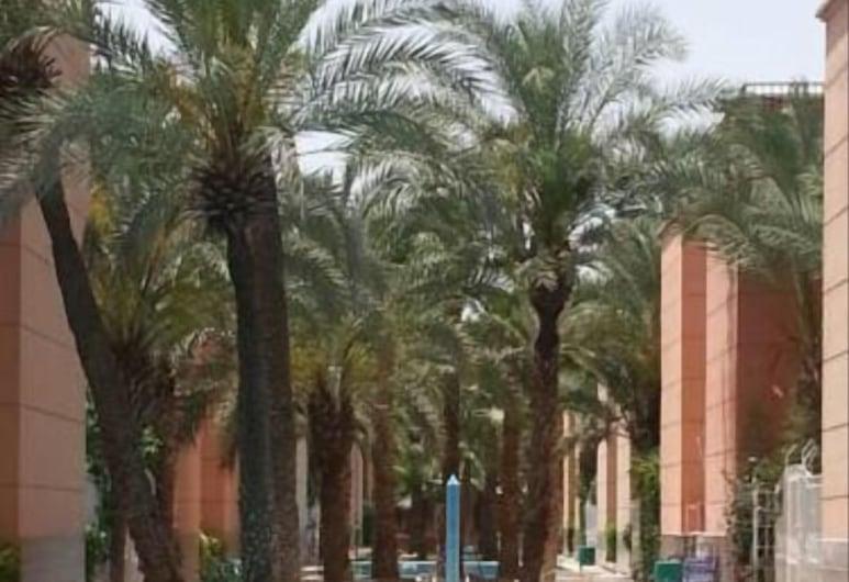 Ahlenbeek , Marrakech, Udendørs pool