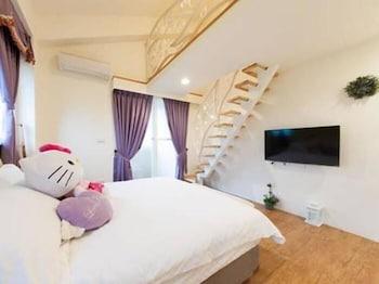 Fotografia do Vbear Homestay em Wujie