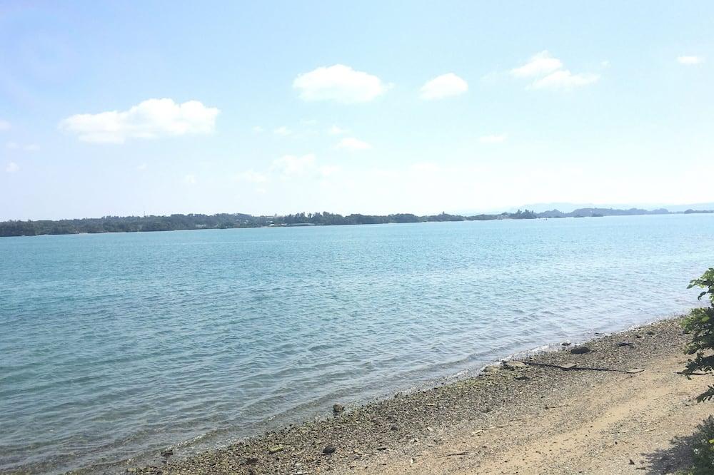 Standard kahetuba (Terrace) - Vaade rannale/ookeanile