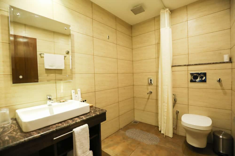 Класичний номер - Ванна кімната
