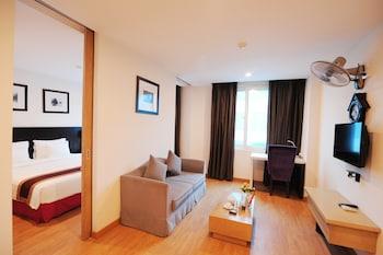 ภาพ โรงแรมเอ25 - 66 ทรันไถ่ตง ใน ฮานอย