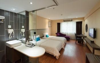 Picture of Fu Yi Fashion Hotel in Chongqing