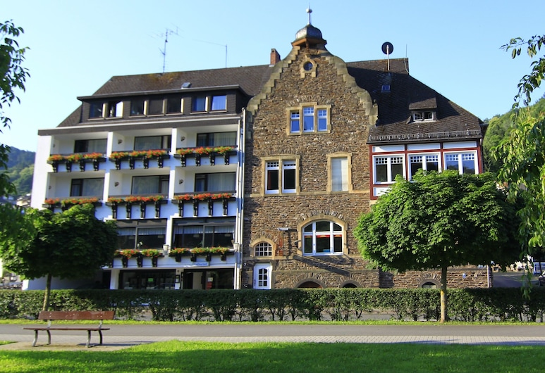Hotel Weinstube Klasen, Cochem