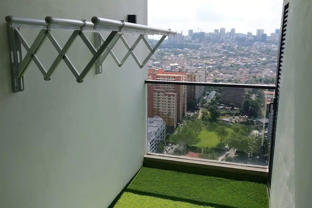 客房 (XL) - 陽台