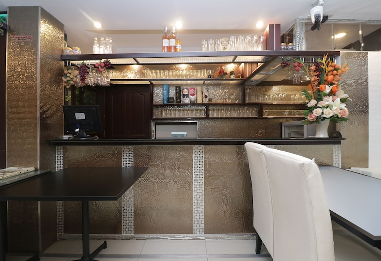OYO 253 Kk 11 Boutique Inn, Bangkok, Hotel Bar