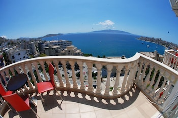 Picture of TOP Sea View Apartments in Sarandë