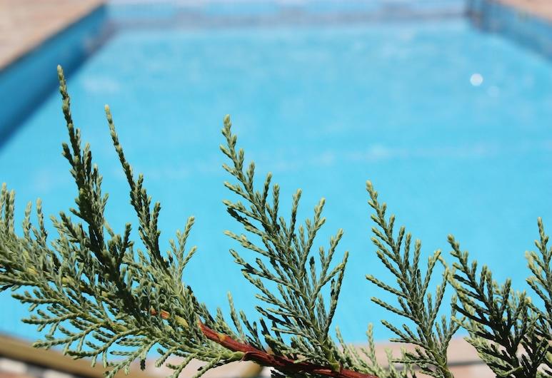 Rukim Otel, Odemis, Vonkajší bazén