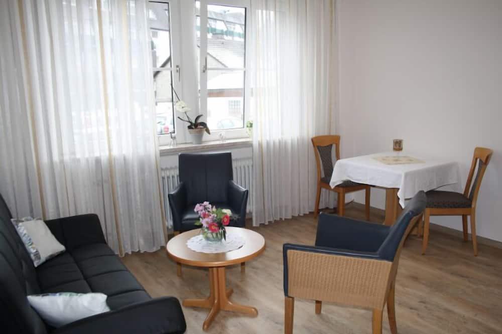 Lägenhet (Schlossblick) - Vardagsrum