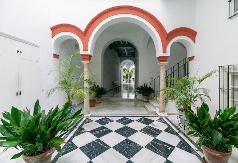 Holi-Rent San Isidoro Comfort, Seville, Vnútorný vchod