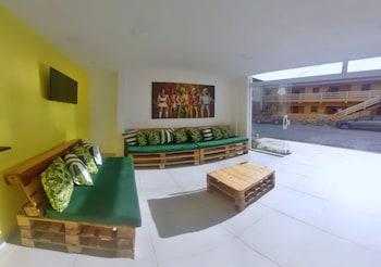 ภาพ Jardins Premium ใน อีโปะจูกา