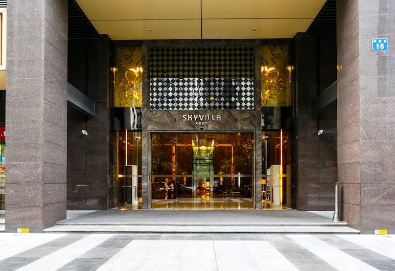 Ruide Apartment Poly Zhongda Branch, Guangzhou