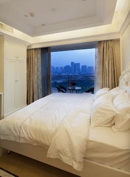 Picture of Ruide Apartment Wanyi Plaza Branch in Guangzhou