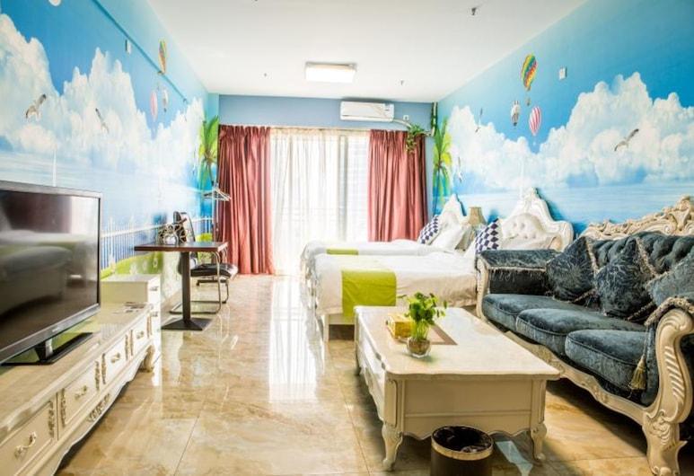 Ruide Apartment Wanyi Plaza Branch, Kanton