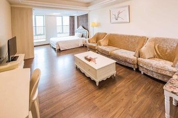 Picture of Ruide Apartment Grand Eastern Branch in Guangzhou