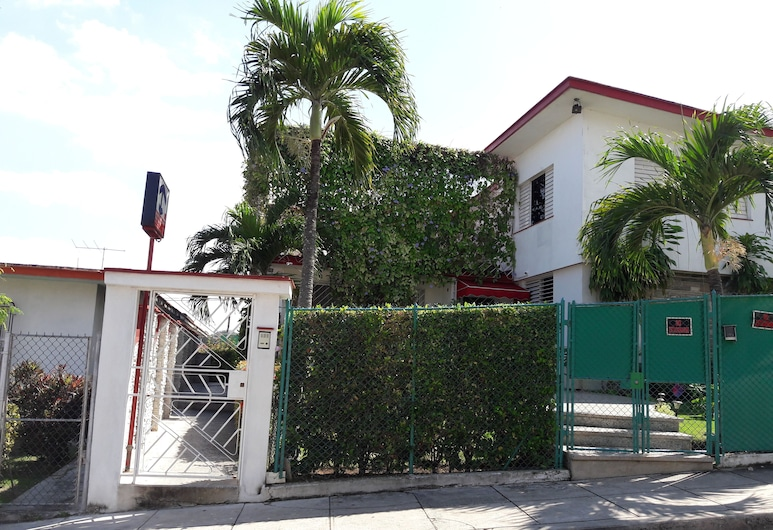 內華達住宅出租之家飯店, 哈瓦那