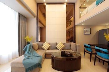 Picture of Ruide Apartment Zhongyong Jinyu Branch in Guangzhou