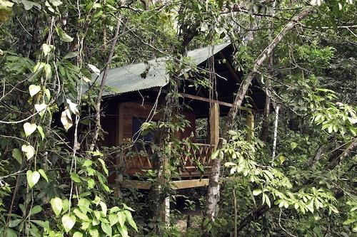 拉坎哈河露營飯店/