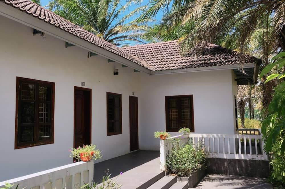 Palm Garden House